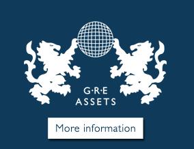 Get brand editions for GRE Assets Investor, Brighton Marina - Investor