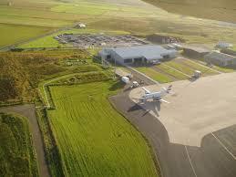 Kirkwall Airport