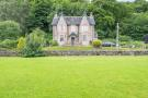 property for sale in The Coach House, Lochay Road, Killin, Perthshire, FK21 8TN