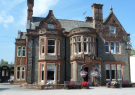 21 bed Hotel for sale in Queens Hotel, Annan Road...