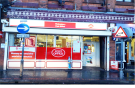 property for sale in Market Place, Wednesbury, West Midlands, WS10