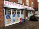 Watling Street Shop for sale