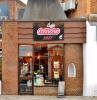 Cafe in High Street, Epsom...