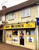 property for sale in High Road, Broxbourne, Hertfordshire, EN10
