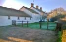 property for sale in Wentloog Boarding Kennels, Peterstone Wentlooge CF3 2TN