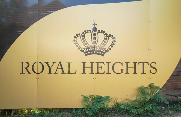Royal Heights