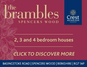 Get brand editions for Crest Nicholson Ltd, The Brambles