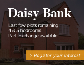 Get brand editions for William Davis Homes, Daisy Bank