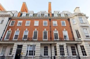 property to rent in Devonshire Street, London