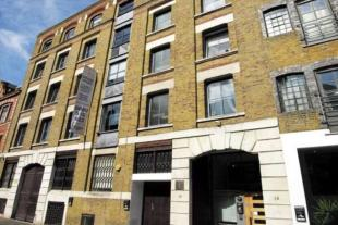property to rent in Brune Street, Liverpool Street, London