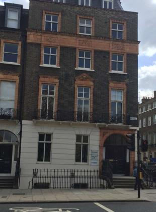 property to rent in Russell Square, London