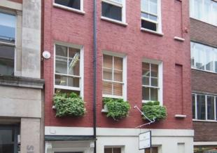 property to rent in Poland Street, London