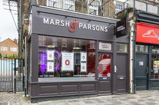 Marsh & Parsons, Tufnell Parkbranch details