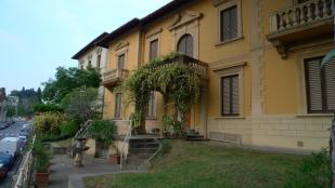 3 bedroom semi detached property for sale in Firenze, Florence...
