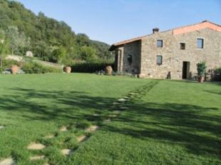 Greve in Chianti Country House for sale