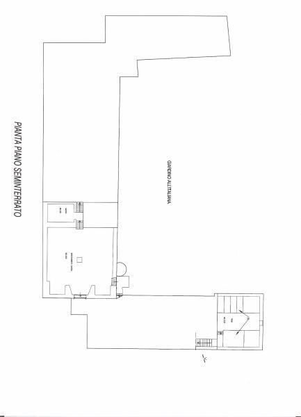 villa cellar plan