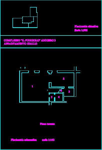 plan ground floor