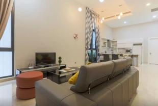Serviced Apartments in Mont Kiara, Kuala Lumpur