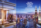 1 bed Serviced Apartments for sale in Bukit Bintang...