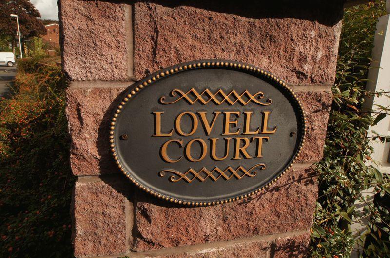 Lovell Court