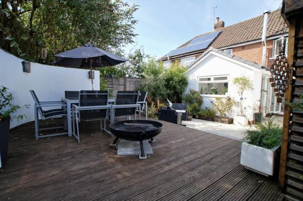 3 Bedroom House For Sale In West Way Holmes Chapel Cw4