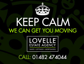 Get brand editions for Lovelles Estate Agency, Newland Avenue