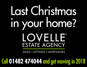 Get brand editions for Lovelle Estate Agency, Newland Avenue
