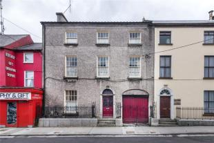 Terraced property for sale in High Street, Tullamore...