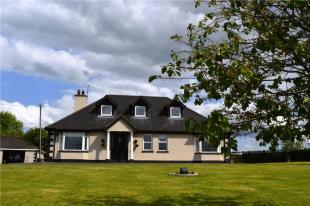 5 bedroom Detached Bungalow in Munny, Kilcormac...