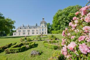 Castle in Richelieu...
