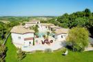 4 bed Villa in Magalas, Hérault...
