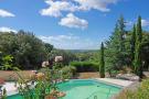 4 bed Detached Villa for sale in Faugères, Hérault...