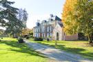 Poitiers Castle for sale
