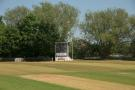 Cricket Pitch Edge S