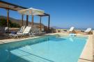Villa for sale in Crete, Chania, Koufi