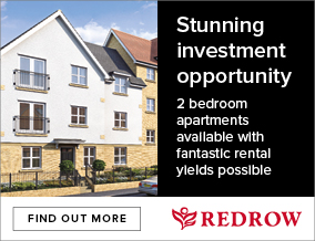 Get brand editions for Redrow Homes - Investor, Regent's Court