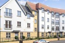 Redrow Homes - Investor, Regent's Court