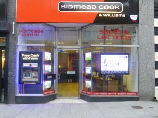 Bidmead Cook & Williams, Merthyr Tydfil Lettings branch details