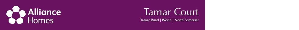 Alliance Homes Limited, Tamar Court