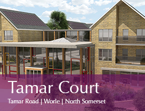 Get brand editions for Alliance Homes Limited, Tamar Court