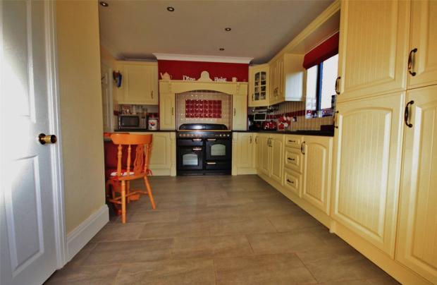 Kitchen 2nd View