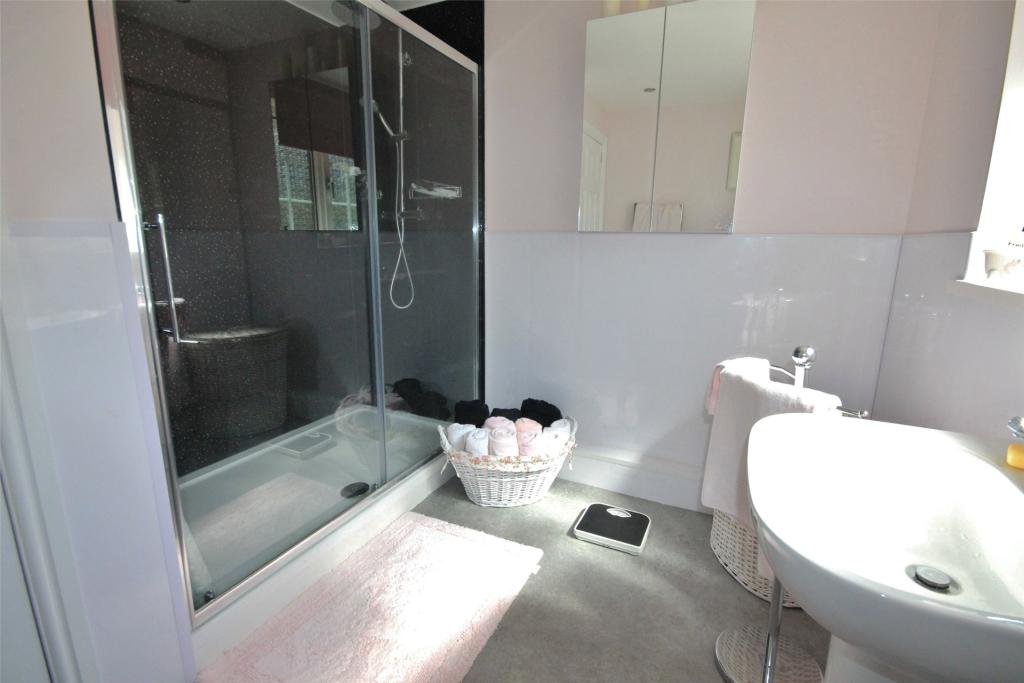 G / F Shower Room