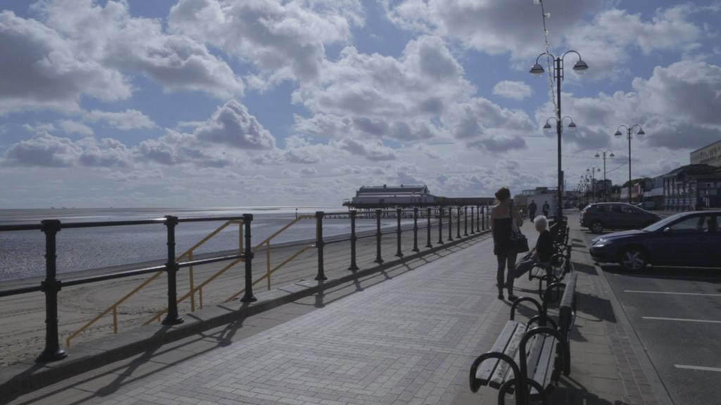 Seafront