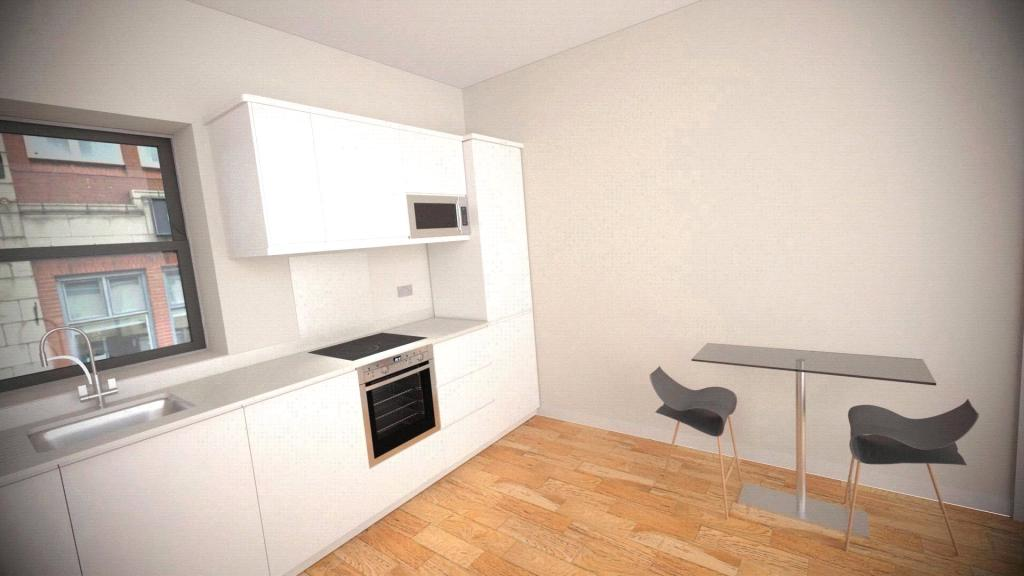 Example Kitchen Area