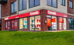 Connells, Leavesden branch details