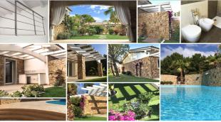 3 bed new house for sale in Porto Pino...