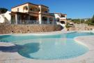 2 bed new house in Pittulongu, Olbia Tempio...