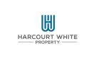 Harcourt White , North Cliffs branch logo