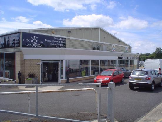 New Antiques Centre