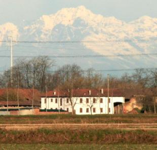 new Apartment in Garlasco, Pavia, Lombardy